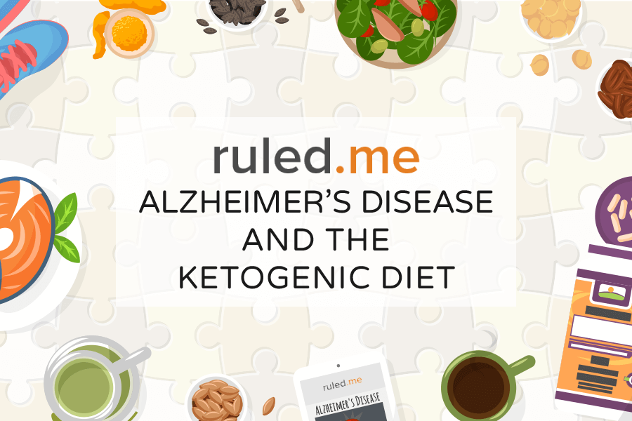 Keto And Alzheimer's Disease