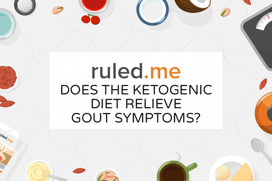 Does the Ketogenic Diet Relieve Gout Symptoms?