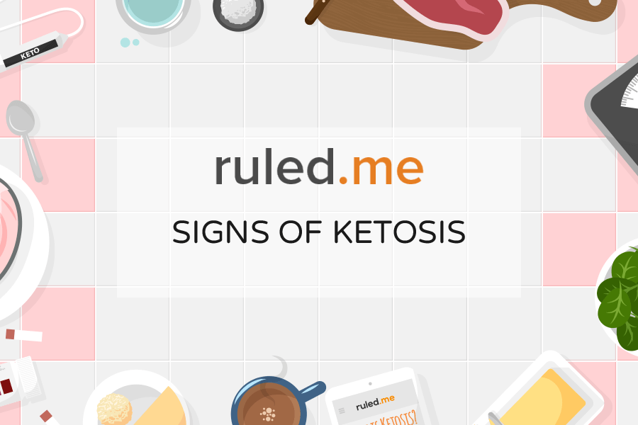 10 Signs to Know How You Are in Ketosis