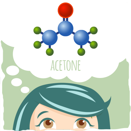 What Is Acetone?