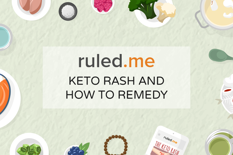 Keto Rash: Causes & Cures for Itchy Skin on a Keto Diet
