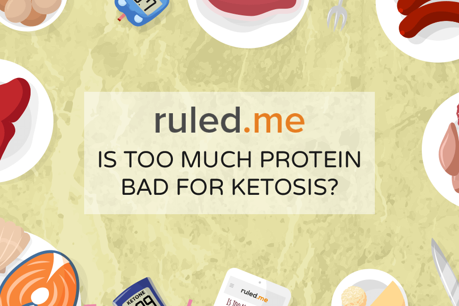 Is Too Much Protein Bad for Ketosis? The Truth Behind How Much Protein You Need on Keto