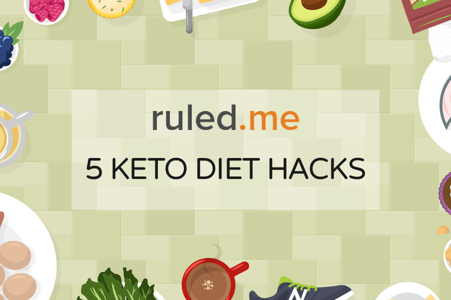 5 Simple Keto Diet Hacks for Sustainable Weight Loss