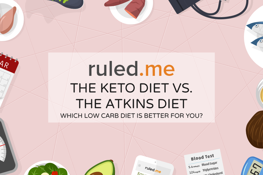 Keto Diet vs. Atkins Diet: What's the Difference?