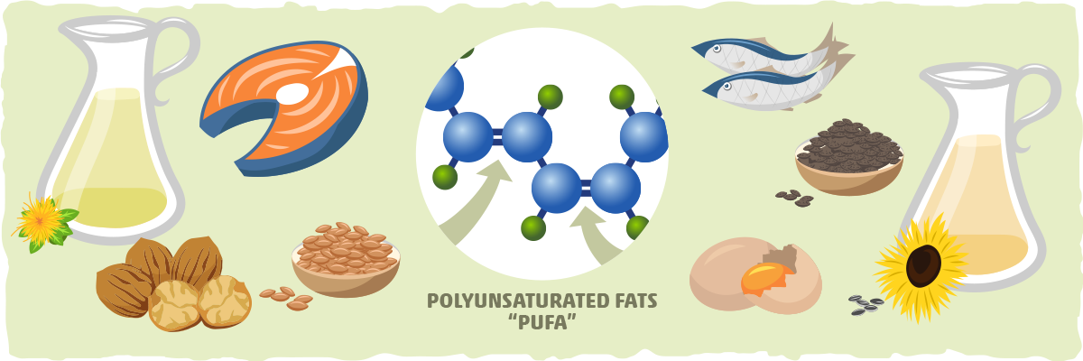 What is Polyunsaturated Fat? A Dietary Definition