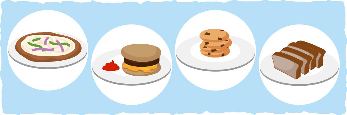 Practical Examples: Psyllium Husk Powder in Keto Bread, Keto Cookies, and More