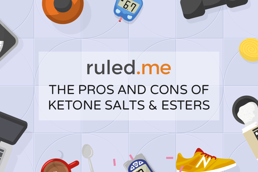 Are Exogenous Ketone Supplements Worth It? The Pros and Cons of Ketone Salts and Esters