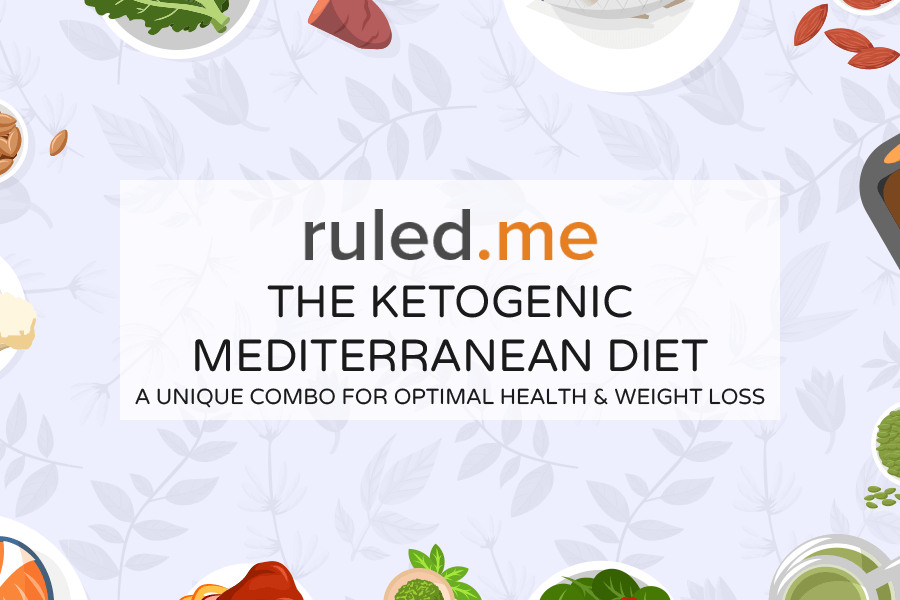 The Ketogenic Mediterranean Diet: Optimal Health and Weight Loss