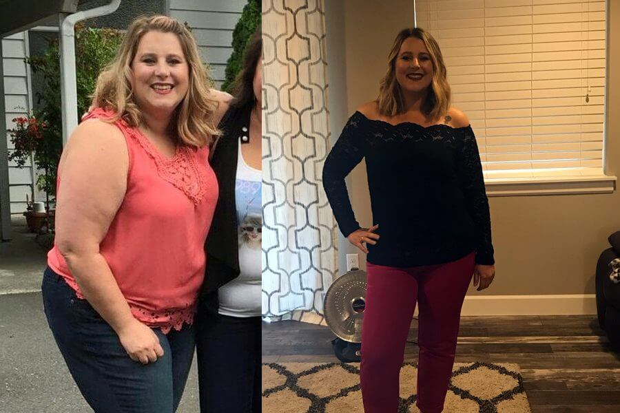 Chari Has Lost Over 100 Pounds on Keto