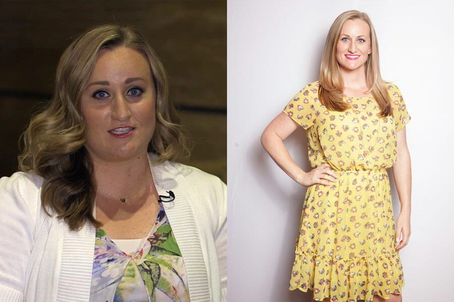 Beth Lost Over 60 Pounds and Stopped Her PCOS