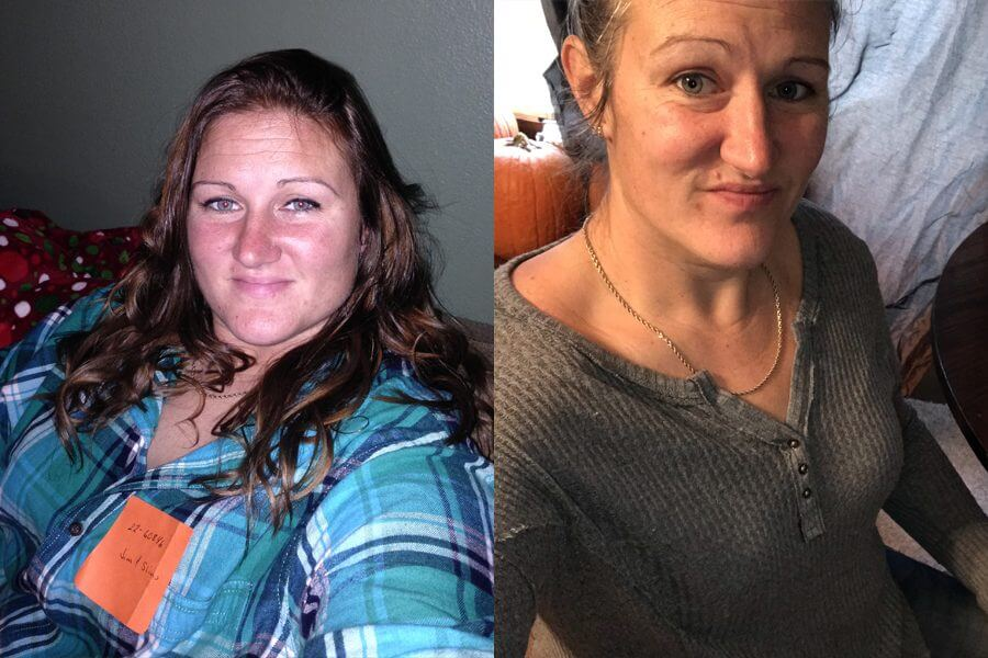 Crystal Has Lost Over 80 Pounds on Keto
