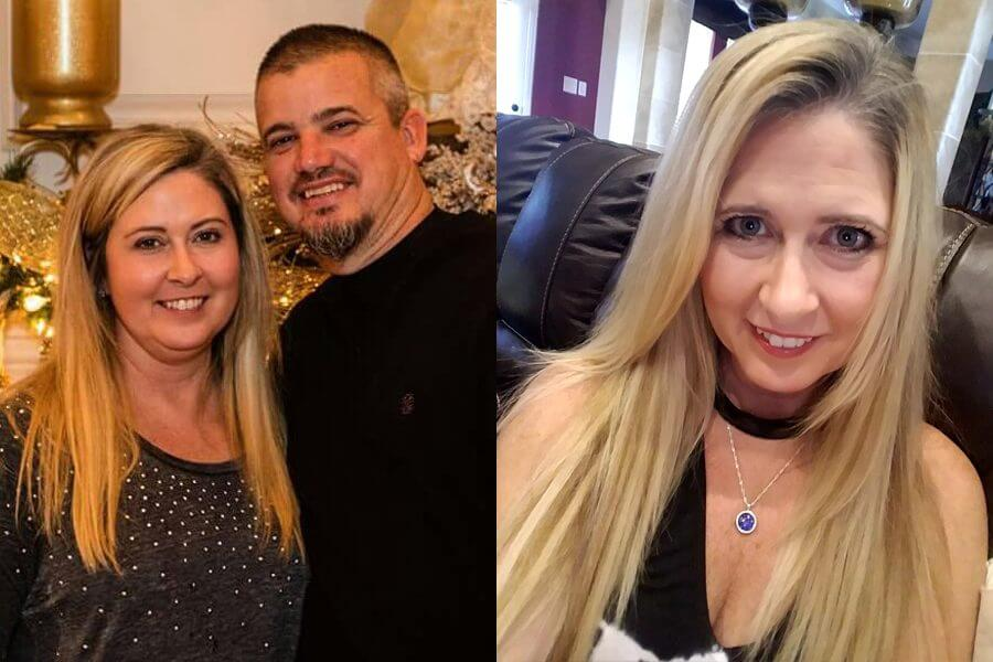 Deana Lost Over 50 Lbs and Got Her Life Back