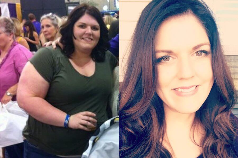 Elizabeth Lost Over 100 Pounds On a Ketogenic Diet
