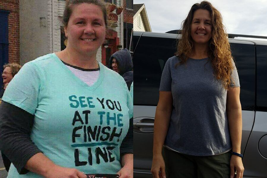Veronica Has Lost Over 80 Pounds on Keto