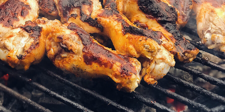 Chicken Inasal
