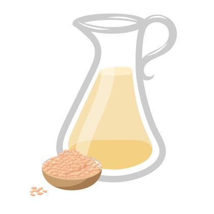 keto cooking oil: Sesame Oil