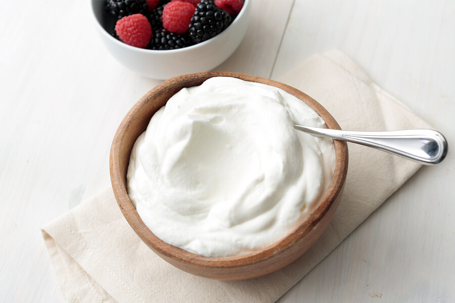 Keto Whipped Cream [Sugar-free, Easy to Make]