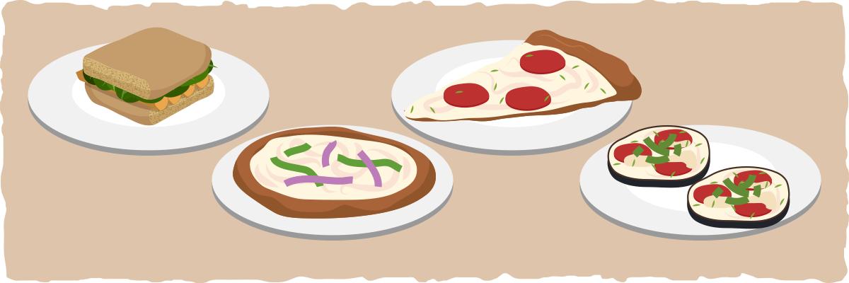 Keto Bread, Pizza, Stromboli, and Calzone Recipes