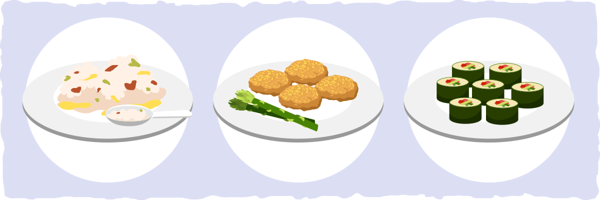 Low Carb, Keto-friendly Rice Recipes